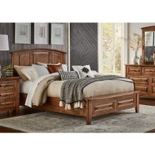See Details - Carson Bed - Footboard Storage