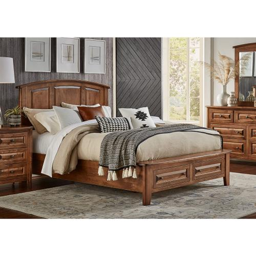 Gallery - Carson Bed - Footboard Storage