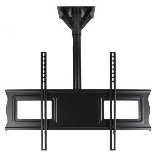 """Sunbrite TV - SunBriteTV Ceiling Tilt Mount for 37"""" - 80"""" Large Outdoor TVs (Black) - SB-CM-T-L-BL"""