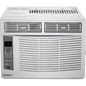 CrosleyCrosley Compact Air : Window Unit - White