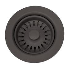 View Product - Brown Basket Strainer Kitchen Drain -For Granite Composite Sinks