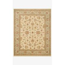 View Product - MM-07 Ivory / Blue Rug