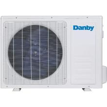 Danby 18,000 BTU Mini-Split Air Conditioner with Heat Pump and Variable Speed Inverter