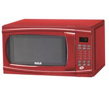 See Details - 1.1 CU FT MICROWAVE RMW1112RED