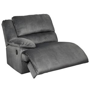 Clonmel Left-arm Facing Recliner