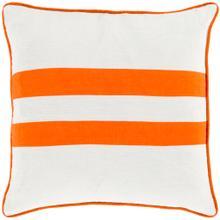 "View Product - Linen Stripe LS-004 18""H x 18""W"