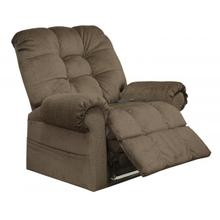 Powr Lift Chaise Recliner - Truffle 2008-45