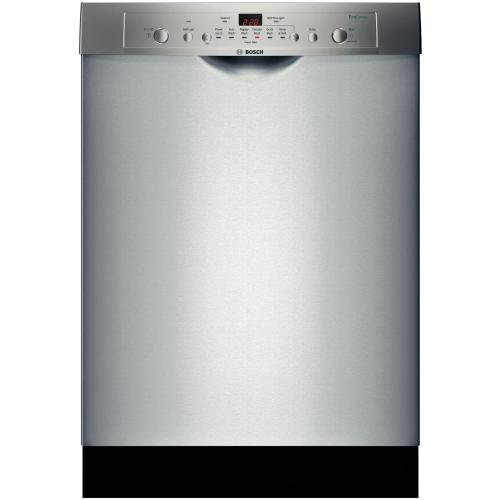 "24"" Ascenta Evolution Dishwasher"