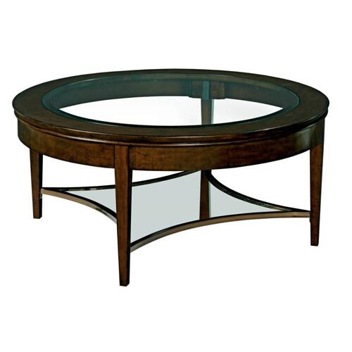 Aura Cocktail Table