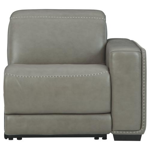 Correze Right-arm Facing Power Recliner