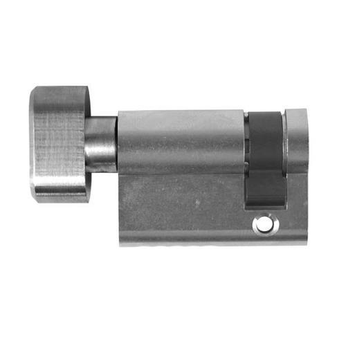 Designer Doorware - Single snib Euro. Profile Cylinder 35mm, Oil Rubbed Bronze