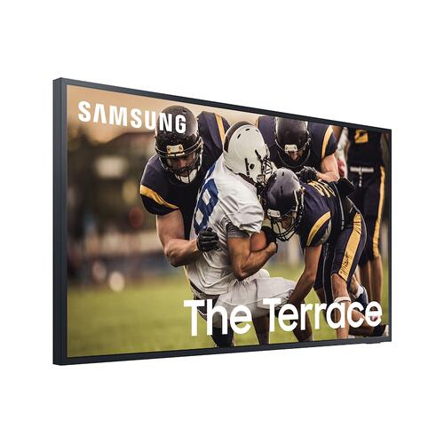 "55"" The Terrace Partial Sun Outdoor QLED 4K Smart TV"