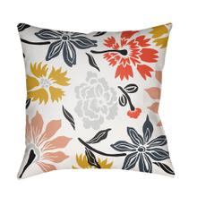"""View Product - Moody Floral MF-039 18""""H x 18""""W"""