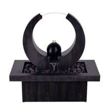 Circlet - Floor Fountain