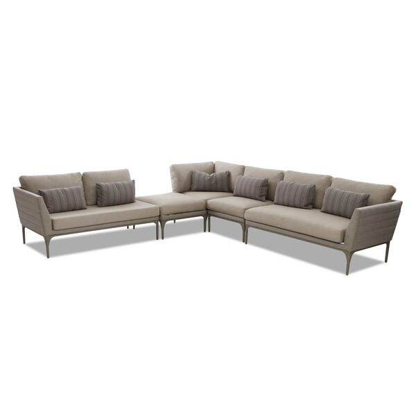 Urban Retreat Sectional
