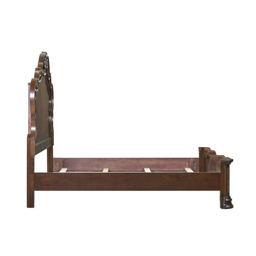 Royale Queen Bed