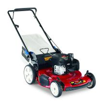 "Toro Recycler 22"" SMARTSTOW® Lawn Mower - Powered by a Briggs & Stratton 150cc EXi 625 Series Engine"