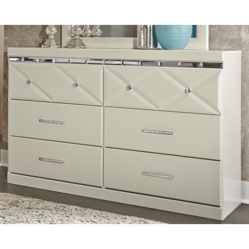 Dreamur Dresser