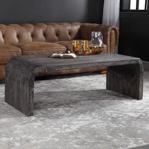 Elvin Coffee Table