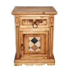 See Details - Acapulco Night Stand