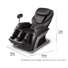 See Details - EP-MA10 Massage Chairs