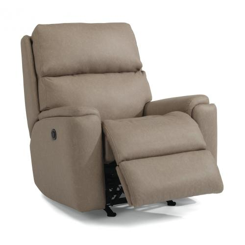 Rio Power Rocking Recliner