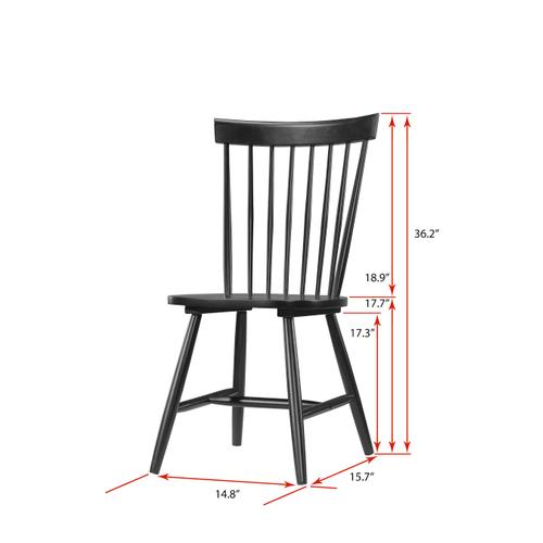 Emerald Home Furnishings - Dining Chair