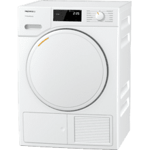 See Details - TXD 160 WP - T1 Heat-pump tumble dryer with Miele@home and FragranceDos for laundry that smells great.