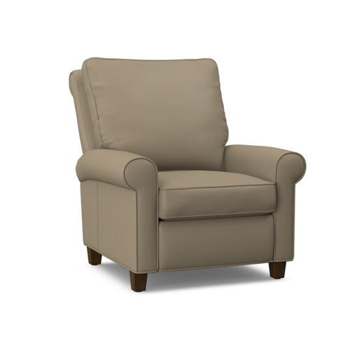 Journey High Leg Reclining Chair CLP730/HLRC