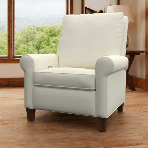 El Grande Power High Leg Reclining Chair CF830/PHLRC