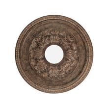 """Medallion, Versailles, 18"""""""