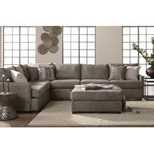 10800 Mica Goliath Sectional