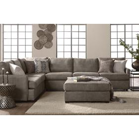 10800 2 PC Sectional
