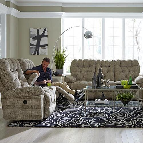 BOLT LOVESEAT Power Reclining Loveseat
