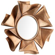 See Details - Bold Folds Mirror
