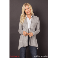 Party-Hardy Cardigan - S/M (3 pc. ppk.)