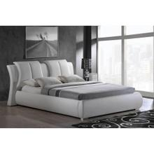 8269 WHITE BED