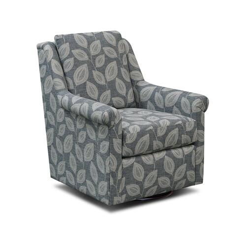 8Z00-69 Becca Swivel Chair
