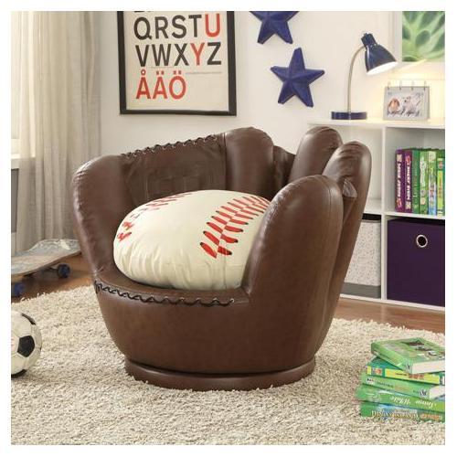 Product Image - Baseball Glove Chair