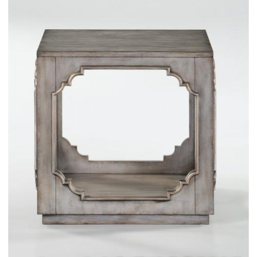 Vogue Lamp Table