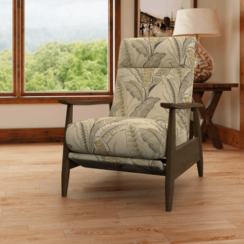 Designer Ii High Leg Reclining Chair CP796M/HLRC