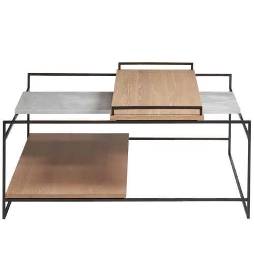 Crawford Cocktail Table