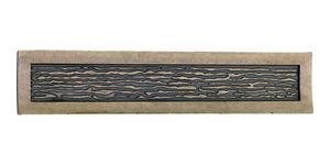 Primitive Pull 3 Inch (c-c) - Burnished Bronze Product Image