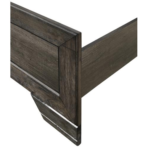 Elements - Nathan Youth Full Panel Bed