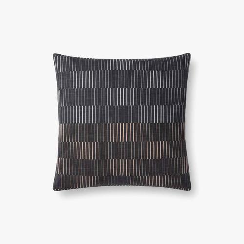 P0733 Charcoal Pillow