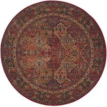 Panel Kirman Multi Round 8ft 8in X 8ft 8in