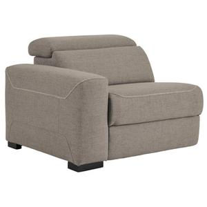 Signature Design By Ashley - Mabton Left-arm Facing Power Recliner