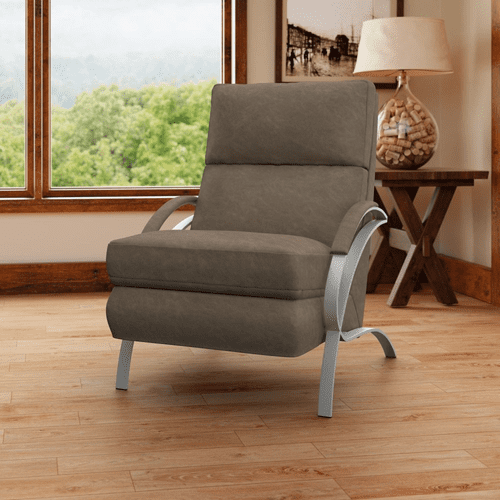 Spiral Power High Leg Reclining Chair CLP503/PHLRC