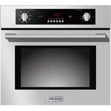 """View Product - Stainless Steel 24"""" Electric 110 Volt Oven"""