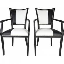 Provincial Chair Set
